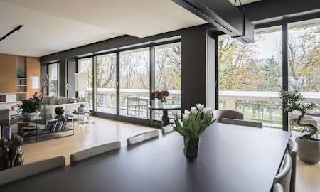 Maison De Luxe D Architecte Paris A Vendre