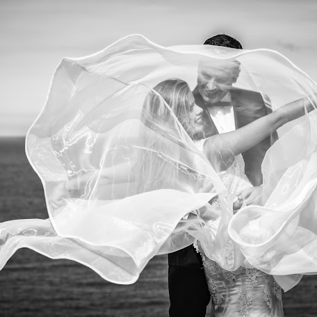 Fotógrafo de bodas JORGE VICTORIA (JORGEVICTORIA). Foto del 21.11.2017