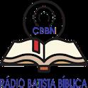Rádio Batista Bíblica CBBN icon