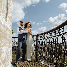 Wedding photographer Tatyana Selezneva (TANYASELEZNEVA). Photo of 06.11.2018