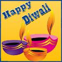 Happy Diwali Wishes Sms 2015 icon