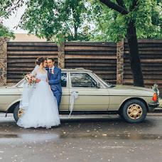 Wedding photographer Olga Advakhova (Advahova). Photo of 02.02.2018