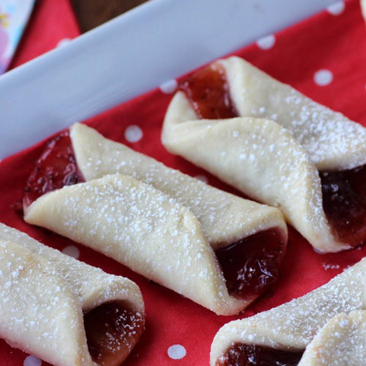 Jam Kolaches Recipe | Yummly