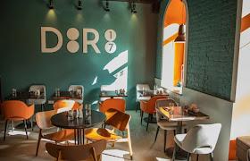 Ресторан Door 17