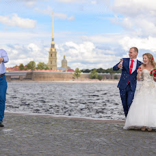 Wedding photographer Evgeniy Ermakovich (Evgeny). Photo of 22.11.2016