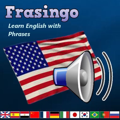 Learn English with Phrases 教育 App LOGO-APP開箱王