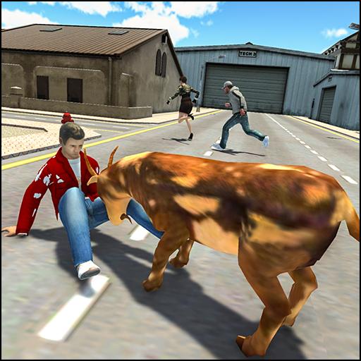 Secret Places Goat Simulator: Download Goat Frenzy Google Play Softwares