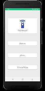 IR Remote Tester : Check Infrared Remote Control 1