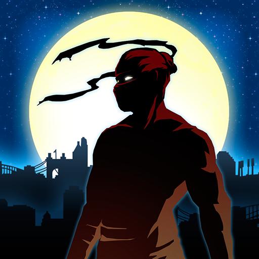 Shadow Fighting Battle 3D