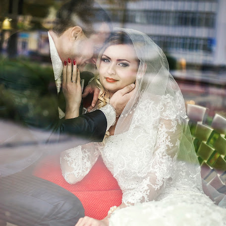 Wedding photographer Nicol Cache (NicolCache). Photo of 24.04.2016