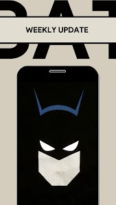 Wallpapers for Batman HD 이미지[2]