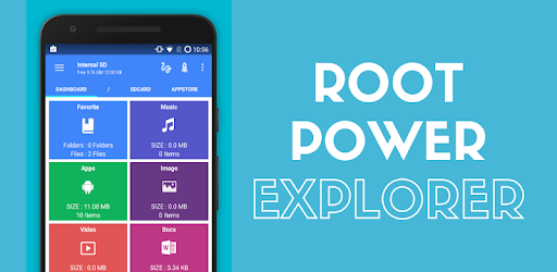 Root Explorer Pro - Apps on Google Play