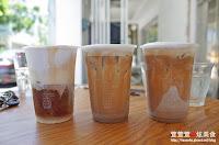 加&B Coffee Takeaway Bar