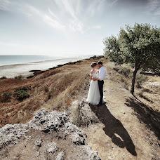 Wedding photographer Denis Marchenko (denismarchenko). Photo of 15.12.2015