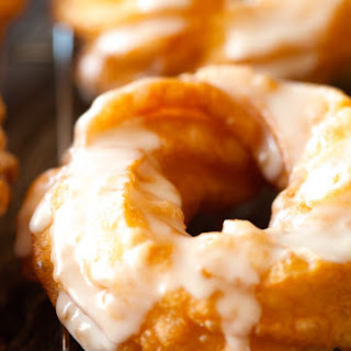 Easy French Crullers.