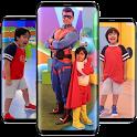 Ryans World Wallpaper 2021 Kaji Family toys Review icon