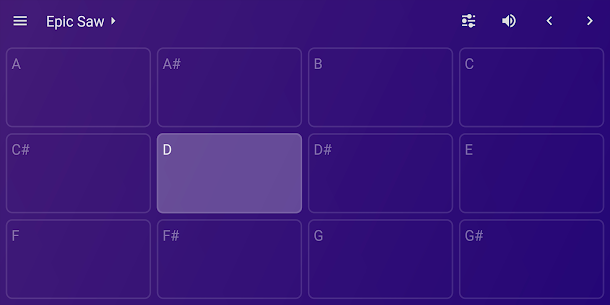Infinite Pads App Download for Android 3