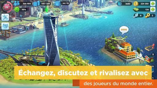 SimCity BuildIt  captures d'écran 3