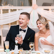 Wedding photographer Anton Slepov (slepov). Photo of 26.06.2015