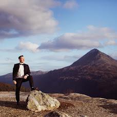 Wedding photographer Kamil Czernecki (czernecki). Photo of 04.12.2017