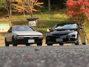 スプリンタートレノ AE86のカスタム事例画像 takumiさんの2020年11月15日17:39の投稿