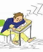 Image result for sleepy class image