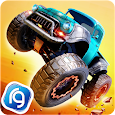 Monster Trucks Racing 2019 icon