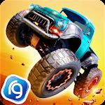 Monster Trucks Racing 2019 3.2.2 (Mod Money)
