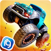 Monster Trucks Racing 2019