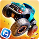 Monster Trucks Racing - Androidアプリ
