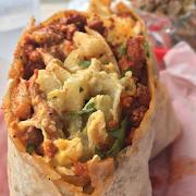 Pastor Burrito
