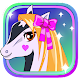 Fancy Pony - Dress Up Game (game)
