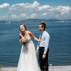 Wedding photographer Aleksandr Stepanov (stepanovfoto). Photo of 02.11.2018