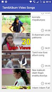 Tamil Album Video Songs Apk Download 4