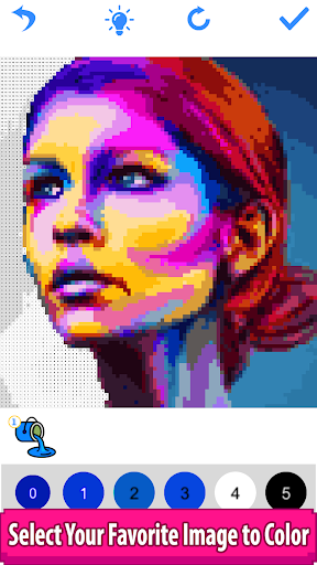Download Fashion Color By Number Pixel Art Sandbox Coloring Free For Android Fashion Color By Number Pixel Art Sandbox Coloring Apk Download Steprimo Com