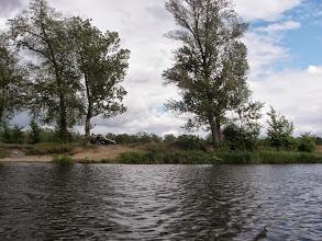 Photo: cypelek na Bajkale