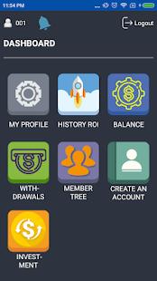 Download Rocket Bittrex For PC Windows and Mac apk screenshot 3
