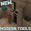 Modern Tools Add-on for MCPE APK