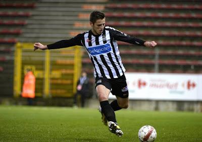 """Steeven Willems (Charleroi) : """"L'attente fut longue"""""""