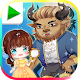 Beauty and the Beast, Children Interactive Book for PC-Windows 7,8,10 and Mac