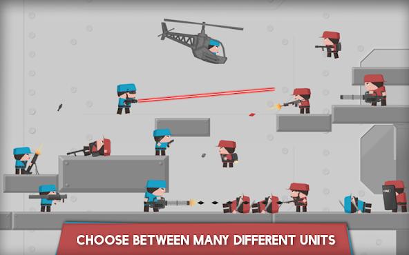 Clone Armies v1.2 [Mod Money]