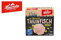 Angebot für Hawesta Thunfischfilets in Olivenöl im Supermarkt - Hawesta