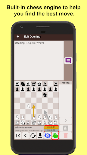 Download Chess Repertoire Trainer Pro on PC & Mac with AppKiwi APK