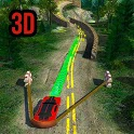 Slingshot Driver Car Stunt Game icon