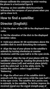 Satellite Director 3