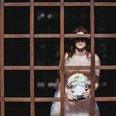 Wedding photographer Alena Platonova (Milenia). Photo of 12.04.2016