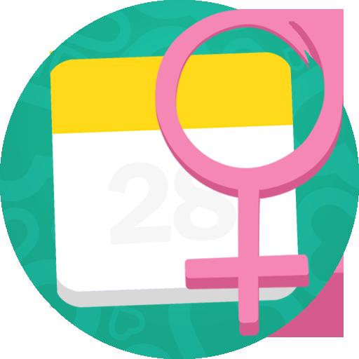 Menstrual & Ovulation Calendar