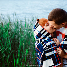 Wedding photographer Ruslana Maskenskaya (ellesse). Photo of 07.09.2015