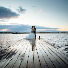 Wedding photographer Anton Baranovskiy (-Jay-). Photo of 27.10.2017