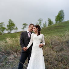 Wedding photographer Anna Tretyakova (AnnaShapranova). Photo of 30.05.2014